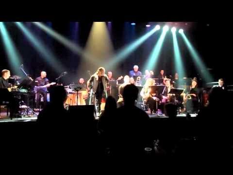 Ensemble de Jazz des Bois-Francs et Martin Deschamps