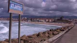 """""""Isla  Las Palomas"""" , Tarifa( España)"""