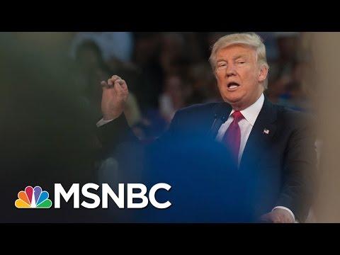 Assessing Donald Trump
