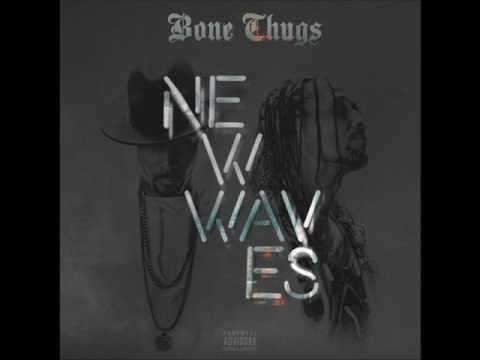 Bone Thugs - Coming Home (Feat. Stephen Marley) NEW WAVES