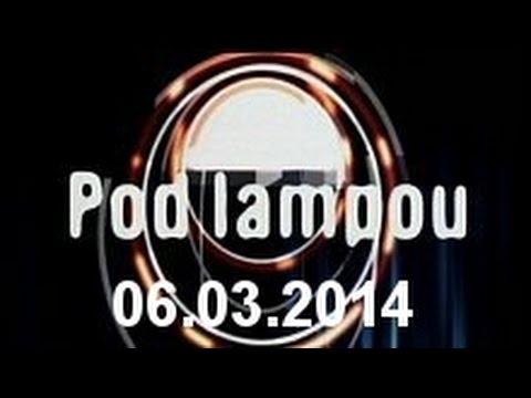 Večer pod lampou - Ako zmenil Krym pomery vo svete? (HD)