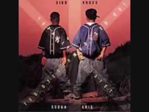 Kris Kross-Jump (Audio)