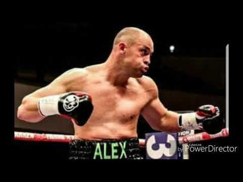 Alex Dickinson steam rolls Milen Paunov |post fight reaction|