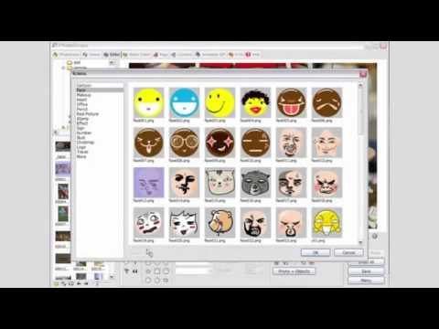 PhotoScape Madde Dizaynı - Nasıl Yapılır ? - Tamindir