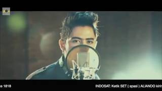 Kau Terindah- Aliando Syarief (Official Music Video)