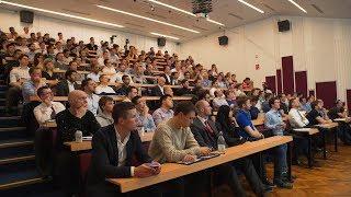 What Happens at an ITPM Public Seminar?