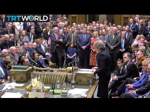 UK Prime Minister Theresa May takes questions in Parliament | Money Talks