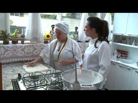 Vida Melhor - Culinária: Vanda Barreto ensina Cocada