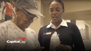 Community Development Through Volunteering | Capital One