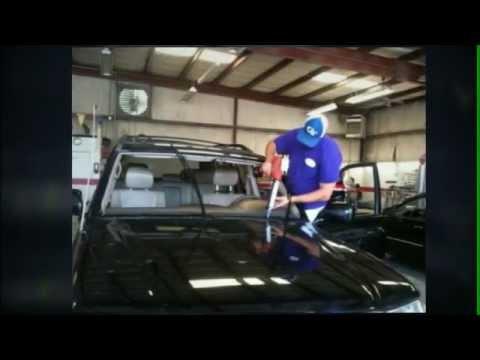Raleigh Auto Glass Repair