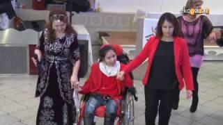 ALMANYA BAYBURT ENGELLİLER GECESİ EKOPAZAR 19 ŞUBAT 2017