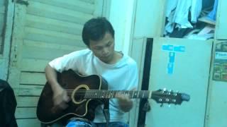 Guitar glassic Biển tình