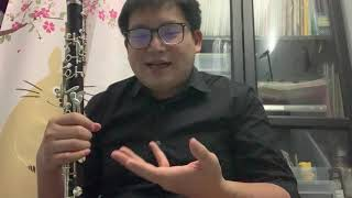 Publication Date: 2020-08-24 | Video Title: 佛教中華康山學校 樂器班簡介   單簧管
