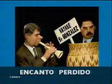 Guiñol y Aznar - historias de aznar y el Guiñol 1/10 - YouTube