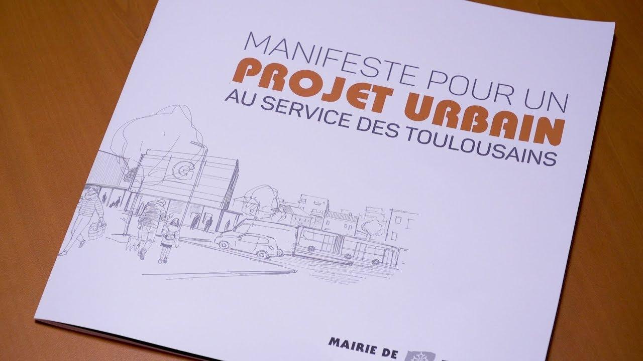 UrbainLa Un Pour Démarche Manifeste Projet myvf76bgIY