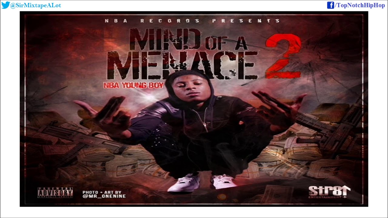 Download NBA YoungBoy - Win Or Lose (Mind Of A Menace 2)