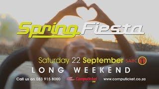 Spring Fiesta 2012, TV Commercial