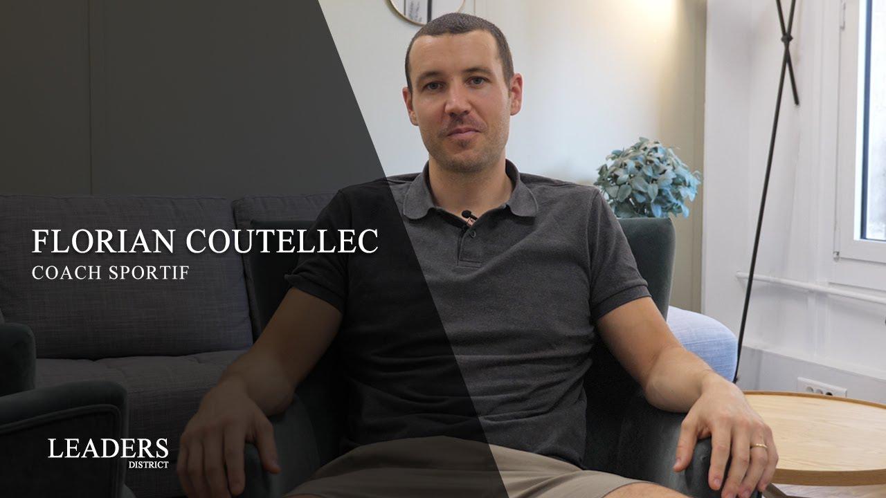 Le Métier de Coach Sportif avec Florian Coutellec | Leaders District