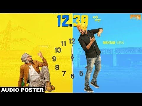 Saade Baarah (Audio Poster) Mehtab Virk l...