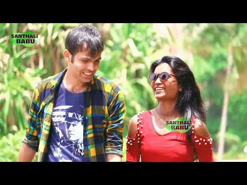 True Love ''New Santhali Video Song ''2019 Full Hd Cover Video