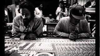 Nas - One Love (Nujabes Remix)
