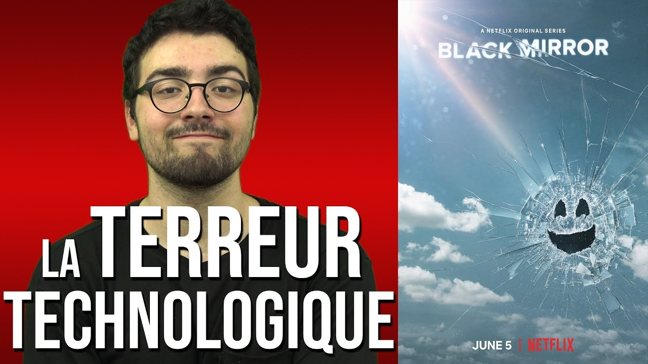 Download BLACK MIRROR SAISON 5 | Critique à chaud (spoilers à 7:09)