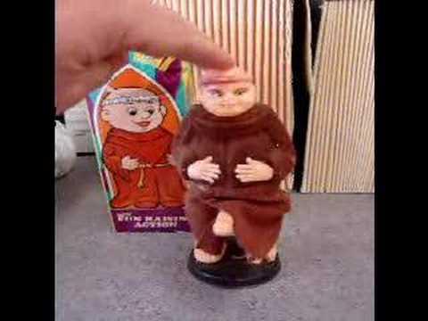 Merry Monk