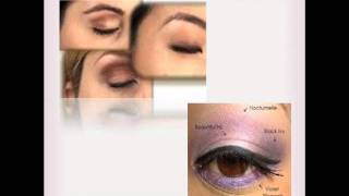 How To Apply Eyeshadow Thumbnail