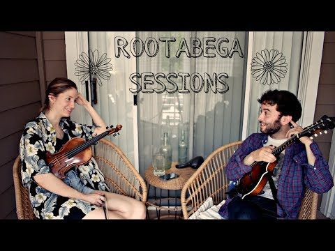 Rootabega Sessions // Being A Musician In A Niche Genre (Pt. 1)