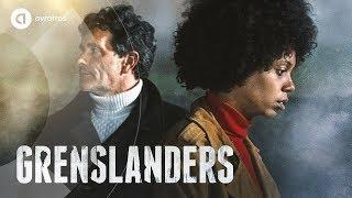 Bekijk trailer nieuwe thrillerserie Grenslanders met ondertiteling