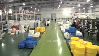 Fujairah Plastic Factories