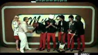 I hope BEAT Karaoke.FLV