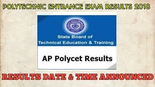AP POLYCET Results Date and Time announced | Results declared Today