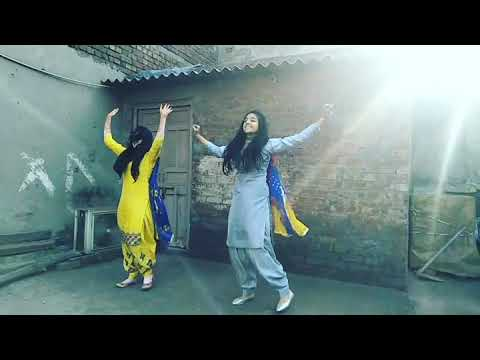 Raat di gedi song by dilitdosanjh..with bhangra