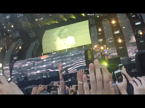 Kygo Without you@Ultra Japan 2017