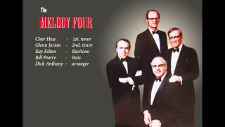 Travel On - Dick Anthony & The Melody Four