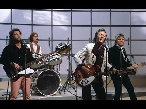 Smokie -  Forty Years On