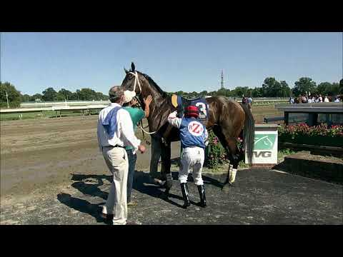 video thumbnail for MONMOUTH PARK 08-08-20 RACE 8
