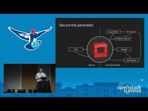 Holistic Security for OpenStack Clouds