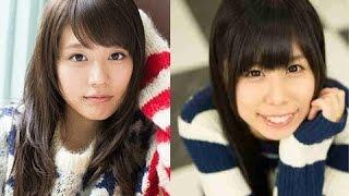 有村架純と姉・新井ゆうこの姉妹2ショット画像がやばいwww 有村藍里 検索動画 28