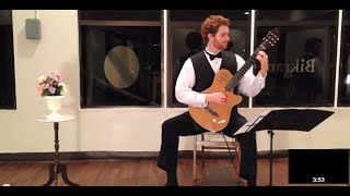 Pachelbel's Canon in D - Classical Guitar