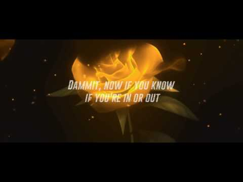 Louis The Child - Slow Down Love (Lyric Video) ft. Chelsea Cutler