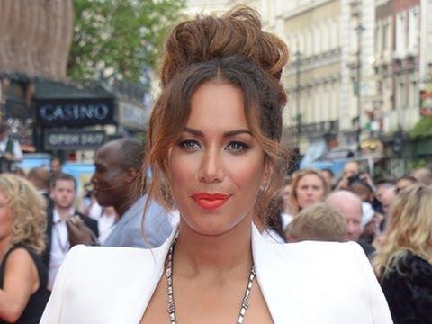 Leona Lewis's Acting Debut