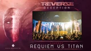 Requiem vs Titan @ REVERZE