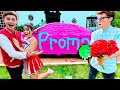 5 Ways to ask your CRUSH to PROM!!