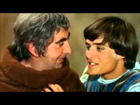 Romeu e Julieta (Trailer do filme de 1968) - YouTube