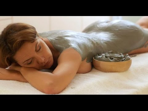 Naturopathy mud theraphy l amazing videos