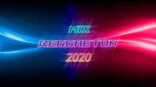 REGGAETON 2020 / 2021 Mix reggaeton diciembre
