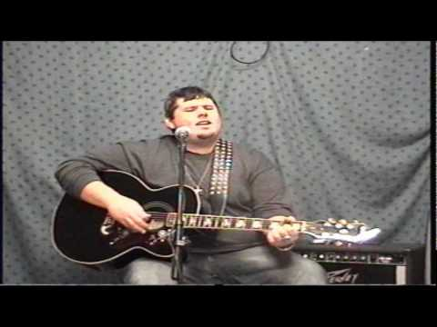 Help Me Hold On Travis Tritt (cover) Derek Redman