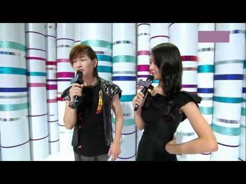 Download Onew [SHINee] y Krystal [F(x)]